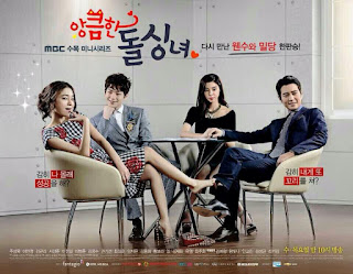 Sinopsis Cunning Single Lady Lengkap