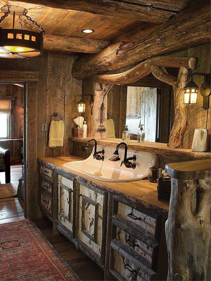 Decorunits.com%2BDecorating%2Bon%2Ba%2BBudget%2BDIY%2BRustic%2BBathroom%2BDecor%2BIdeas%2Bto%2BTry%2Bat%2BHome%2B%252810%2529 25 Decorating on a Budget DIY Rustic Bathroom Decor Ideas to Try at Home Interior
