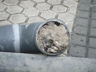 Limpiezas y desciegues de tuberías