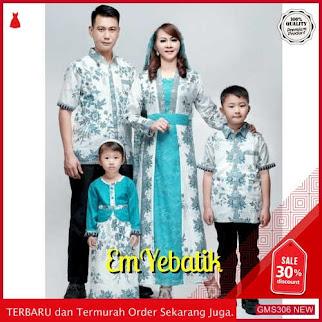 GMS306 EMYBT307C61 Couple Seragam Komplit Blus Hem Dropship SK0616753391