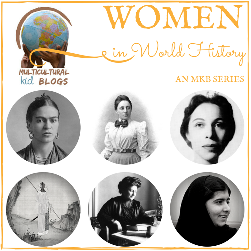 MKB Women's History Series