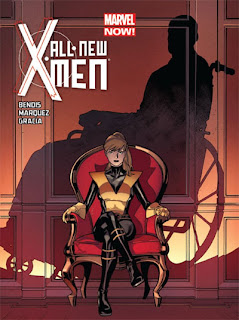 Download All-New X-Men #6 read online free