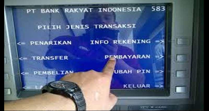 Cara Pesan Hotel Di Internet Bayar Via Tranfer Bank Atm Tips Wisata Murah Home