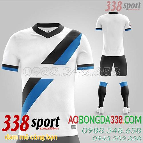 mẫu quần áo bóng đá đẹp