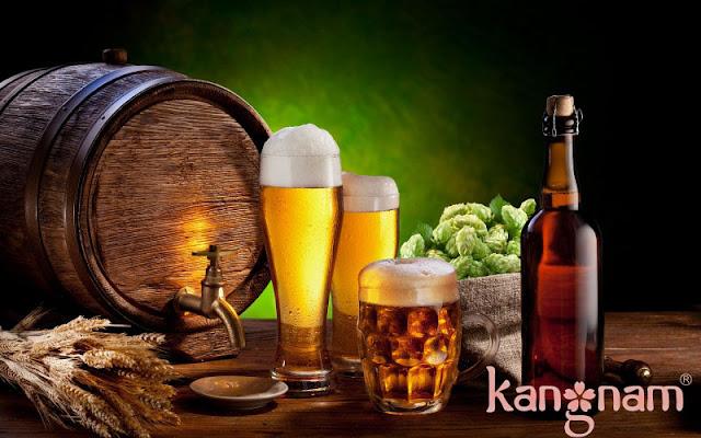 Đồ uống có cồn ảnh hưởng tới da và sức khỏe