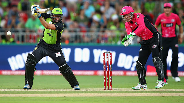 Sydney Sixers vs Sydney Thunder Predictions and Betting Tips