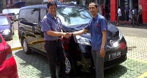 Delivery Nissan Evalia XV 05 04 2014