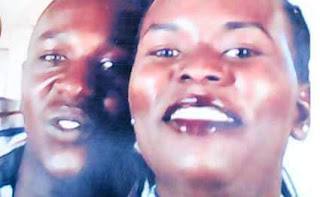 Photos: Married Kenyan man kills his girlfriend then commits suicide
