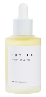 Beauty full oil de Euyira