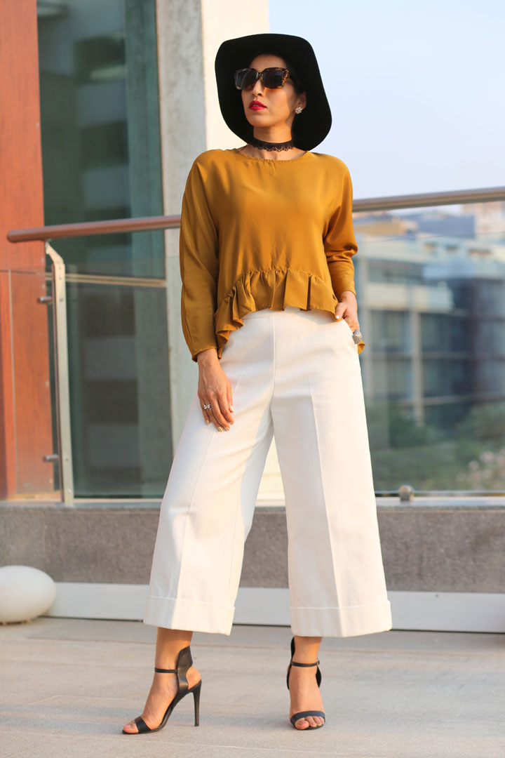 fb2308a9982c45 How To style EVERY Type Of Crop Top This Summer