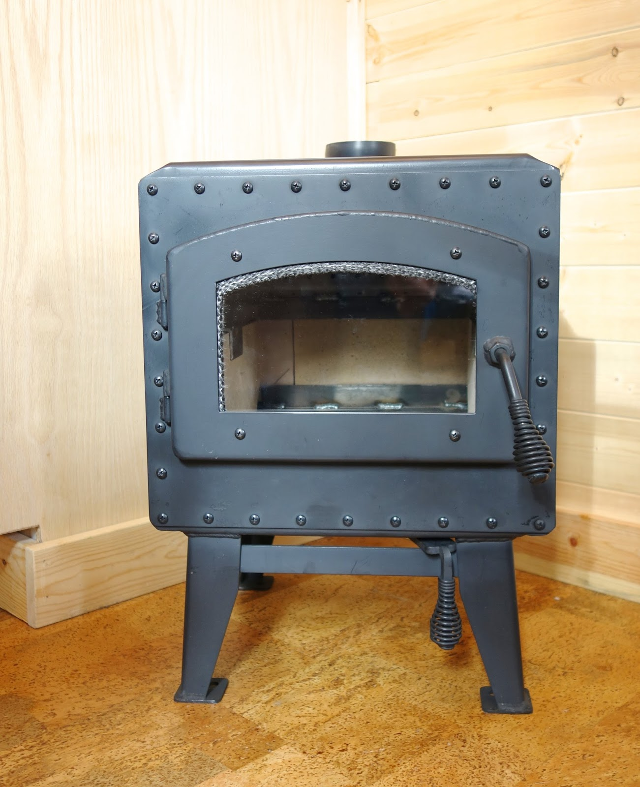 Mini Stove: Fy Nyth...: Mini Wood Stove