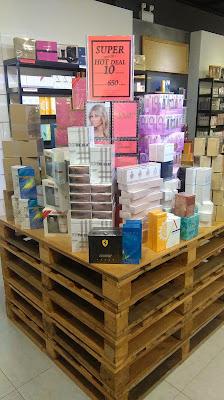 Perfume Murah Johor Premium Outlet