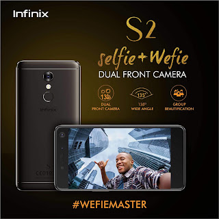 Image result for infinix s2 in nigeria