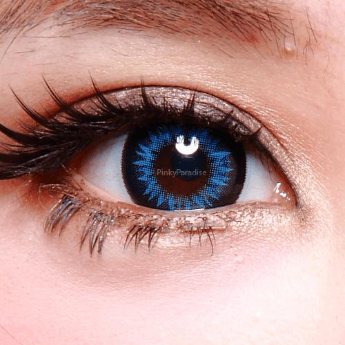 GEO Xtra WBS 202 Bella Blue Close-up