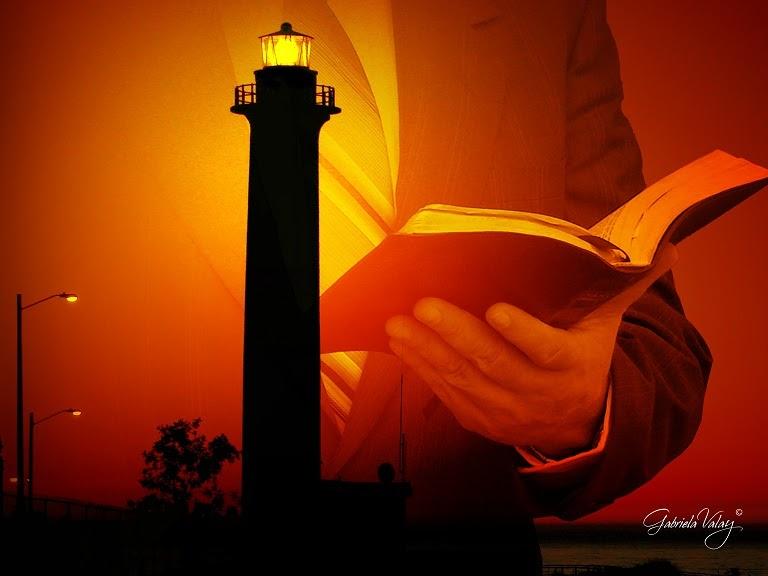 REVELACIONES Lmpara es a mis pies tu palabra y lumbrera