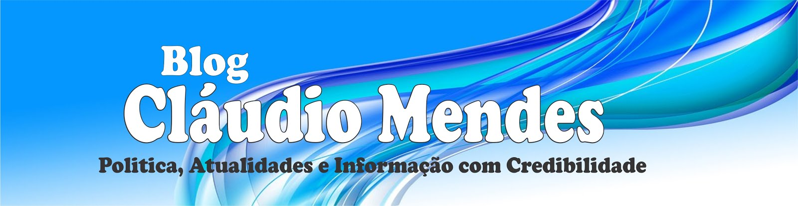 Blog do Claudio Mendes