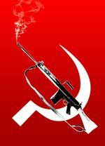 Communists are full of attrocities.. It kills