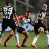 Sudamericana: San Lorenzo empató 0-0 con Mineiro y avanzó a la segunda ronda