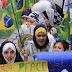 Sejarah masuknya Islam di Brasil
