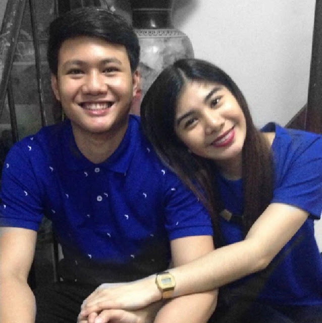 "MUST SEE: The Real-life Couple Behind The Trending MMK Episode, ""'Love Me Now'"