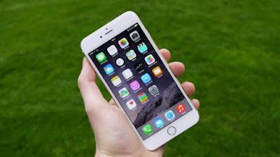 Quy trình thay thế Pin iPhone 6 Plus