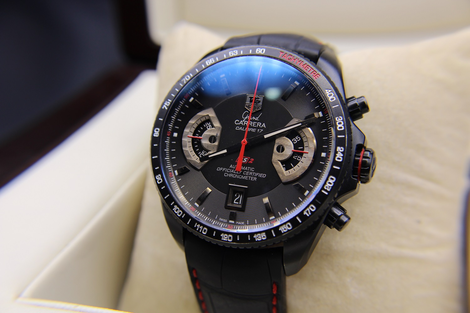 Tag heuer grand carrera calibre  хотите купить копию часов tag heuer grand carrera calibre 17 rs2 оптом?