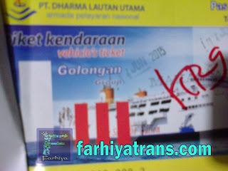 agen tiket kapal laut