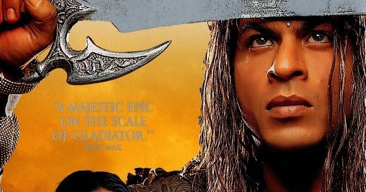 Ashoka the Great (2001) Hindi DVDRip x264 400MB Full Movie ...   Ashoka Movie