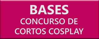 Enlace a las bases del Concurso de Cortos Cosplay