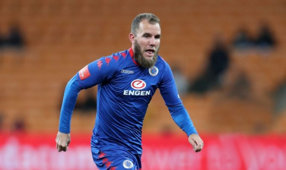 SuperSport United have told star-striker Jeremy Brockie that he is not for sale at any price.