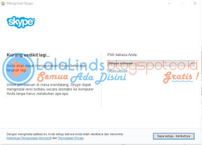Download Skype 7.35.0.101 Terbaru Offline Installer Gratis