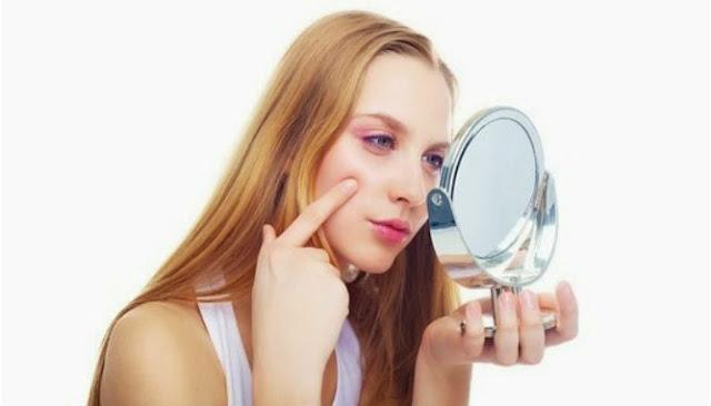 Cara menghilangkan panu di badan, wajah, ketiak
