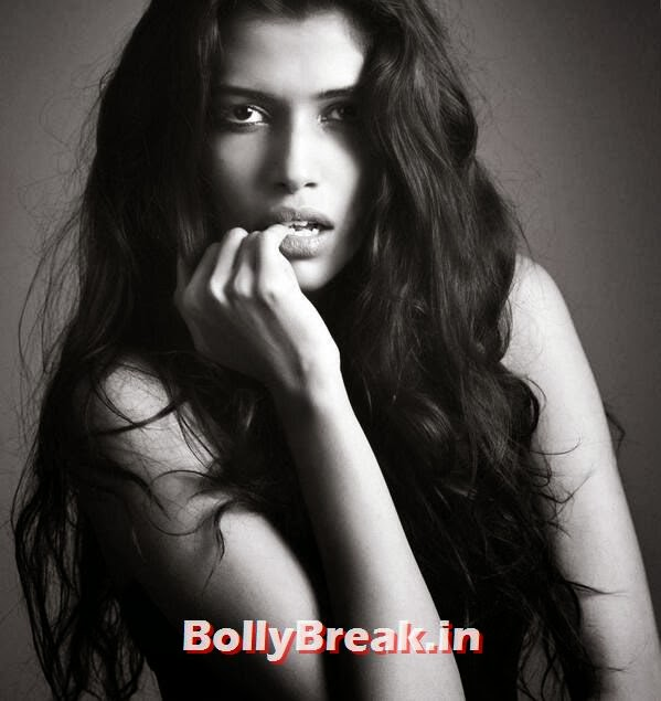 Pooja Mor, 7 Upcoming Indian Super Models Pics