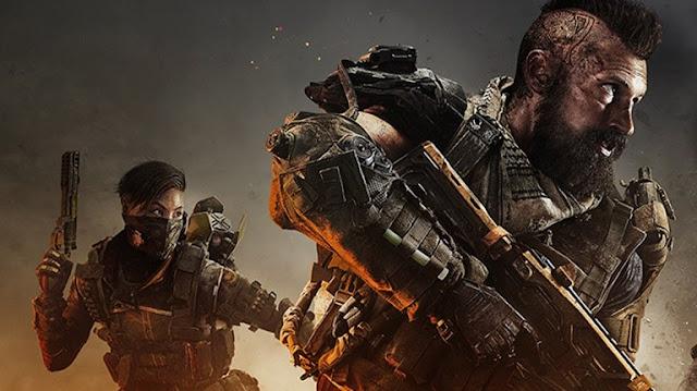 أستوديو تطوير لعبة Call of Duty : Black Ops 4 يكشف لنا السبب الحقيقي وراء عدم طرح طور القصة ، تفاصيل صادمة ..
