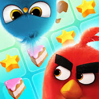 Download Game Angry Birds Match 1.0.16 APK untuk Android