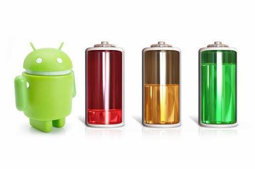 Know About That Apps Who Are Harmful For Your Android Phone Charge