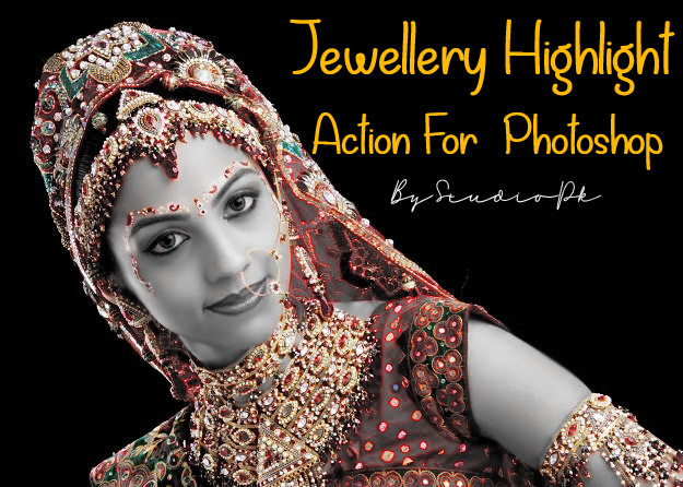 Jewellery Highlight Action