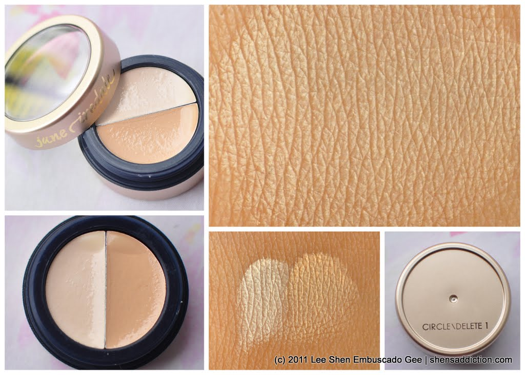 Circle/Delete Concealer by Jane Iredale #5