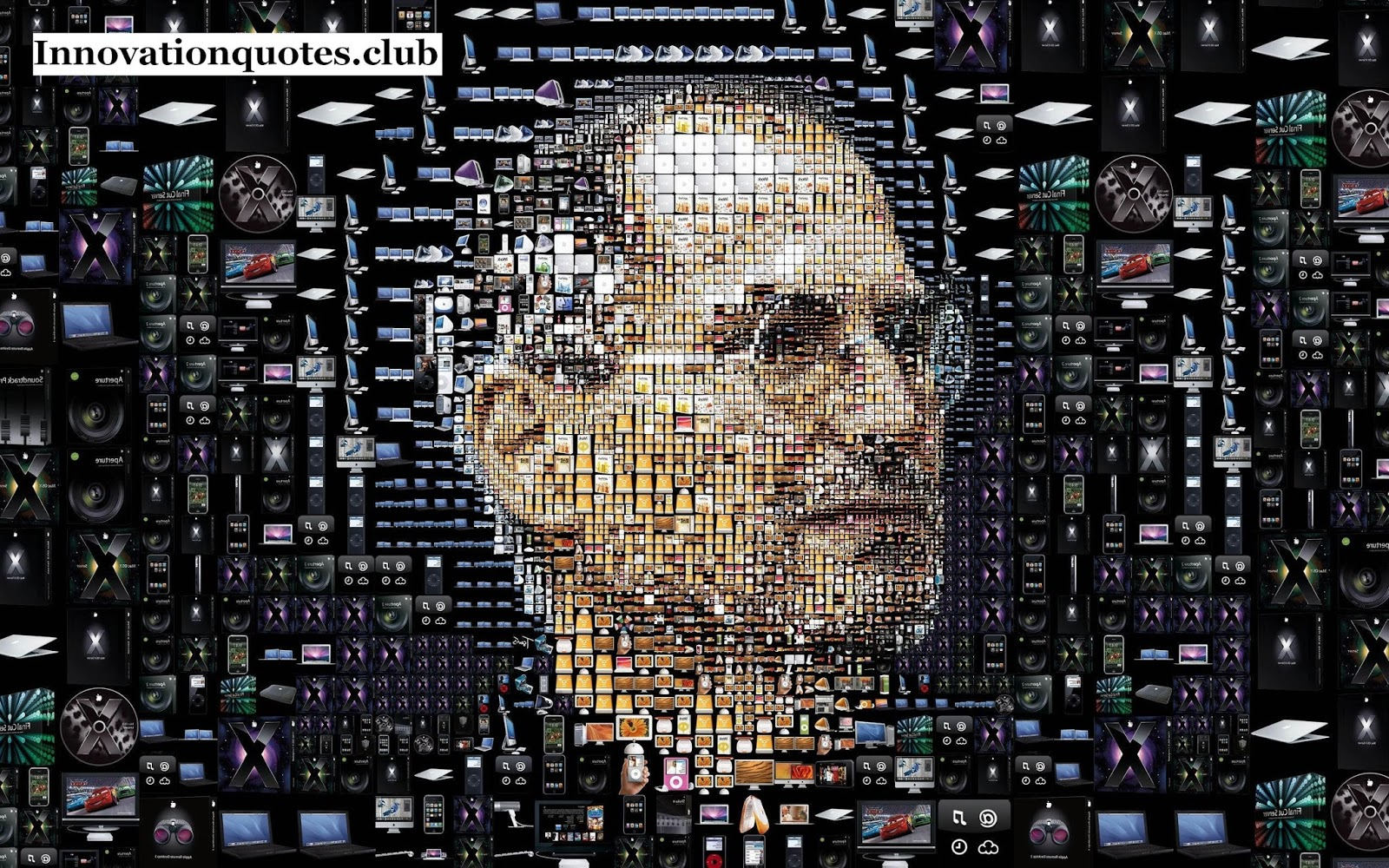 Creativity and innovation quotes - Steve Jobs