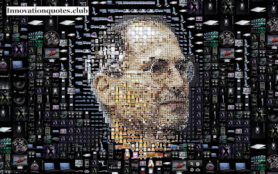 creativity and innovation quotes - Steve Jobs :