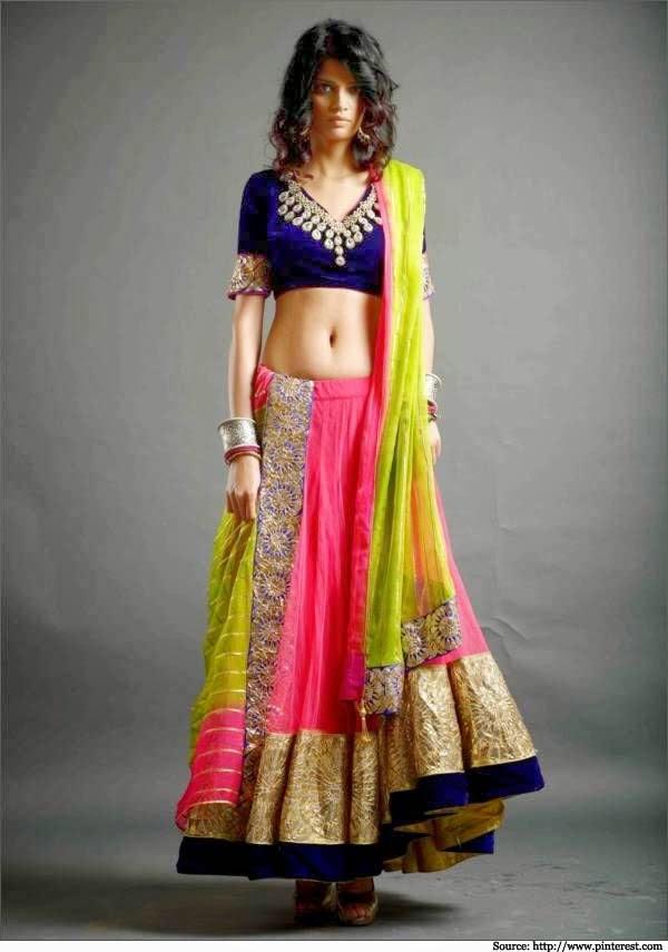 38 Fashion And Design Stylist Lehenga Choli Fashion And