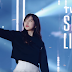 Mina tease fans with her intro video for 'Twice Seize the Light'