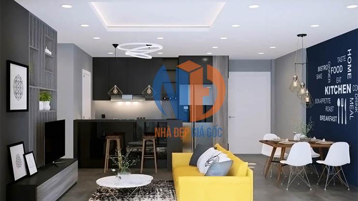 Những kinh nghiệm để bạn không mua nhầm căn hộ chung cư