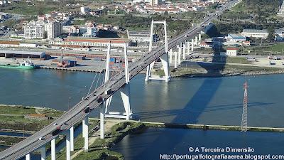 Figueira da Foz - Ponte Edgar Cardoso