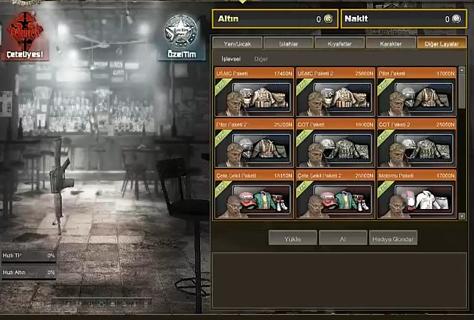 S2 Son Silah Yeni Görünmezlik Hilesi Videolu Anlatım indir