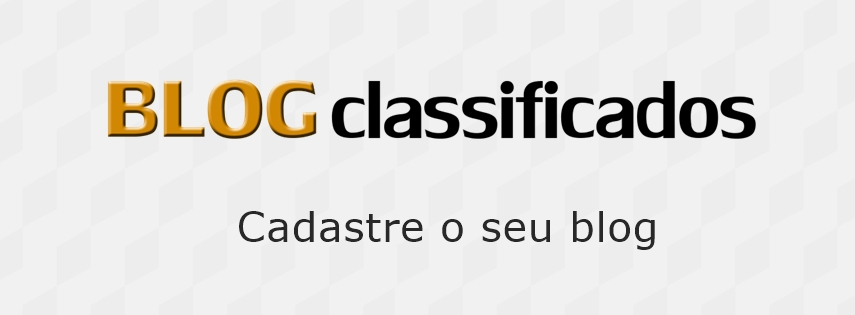 Blog Classificados