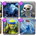 Royal Giant, Princess, Zap and Ice Wizard nerf in 24 August 2016 Update Clash Royale