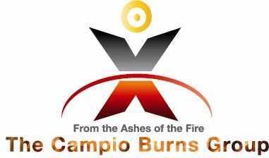 "The Campio Burns Group  ""From The Ashes"""