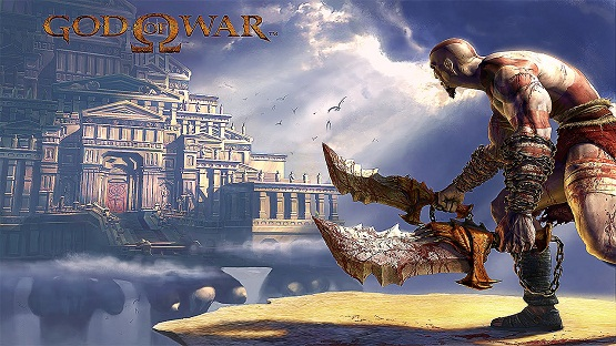 GOD OF WAR 1 FREE