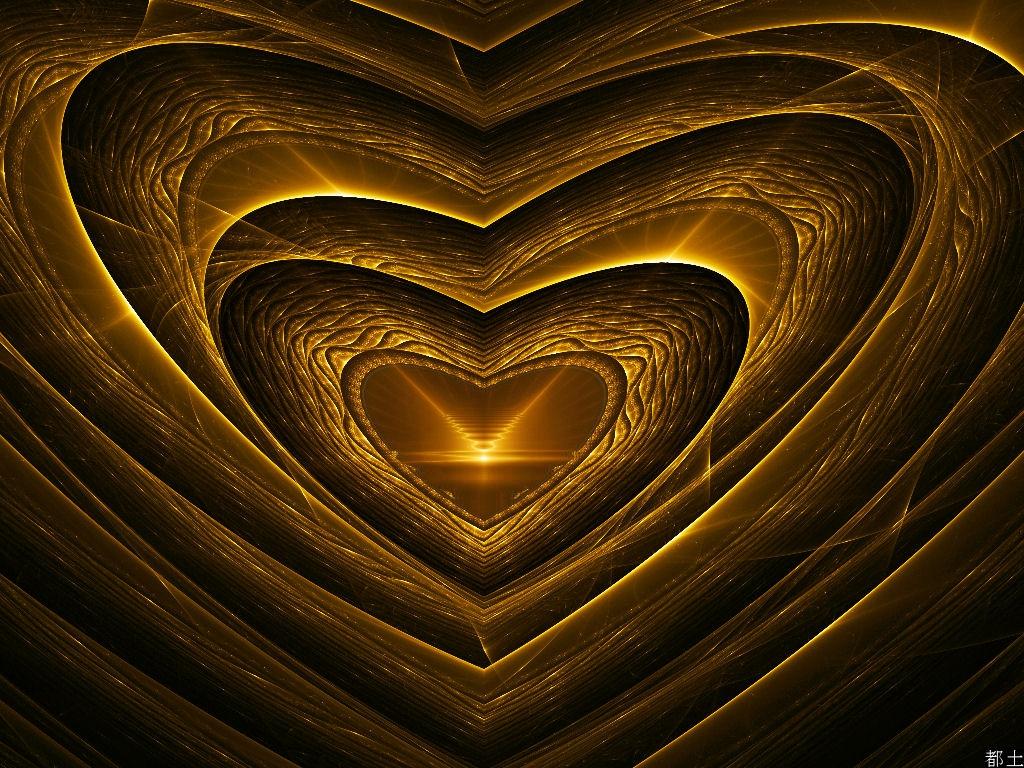 Heart Of Gold Happy Hardcore 103